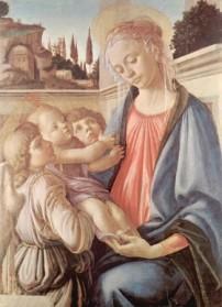Botticelli Sandro 036