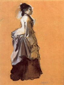 Edgar Degas 115