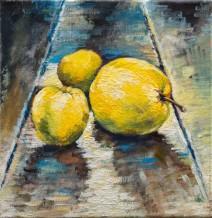 תמונה של תפוחים צהובים | תמונות