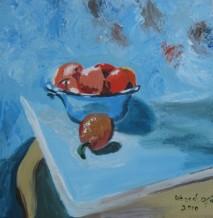 תמונה של «קערת תפוזים« | תמונות