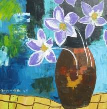 תמונה של «אגרטל פרחים« | תמונות