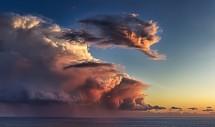 תמונה של ענני סערה | תמונות