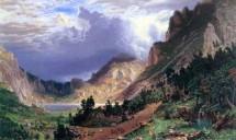 תמונה של Albert Bierstadt 040 | תמונות