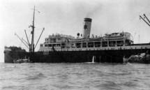 תמונה של תל אביב 1937 הר ציון בנמל | תמונות