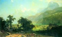 תמונה של Albert Bierstadt 023   תמונות