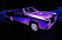 תמונה של פונטיאק GTO 1966 | תמונות