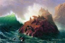 תמונה של Albert Bierstadt 035 | תמונות