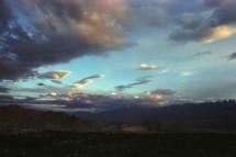 תמונה של עננים ברוח | תמונות