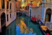 תמונה של תעלות ונציה 1   תמונות