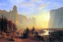 תמונה של Albert Bierstadt 071   תמונות