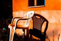 תמונה של כיסא בשמש | תמונות