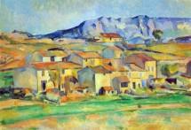 תמונה של Paul Cezanne 025 | תמונות