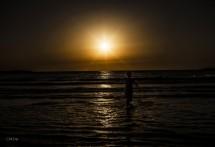 תמונה של Sunset sun | תמונות