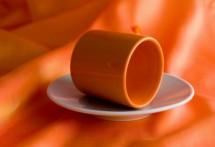 תמונה של כוס וצלחת | תמונות