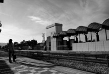 תמונה של הרכבת בדרך | תמונות