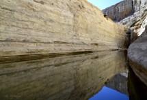תמונה של מים במידבר | תמונות