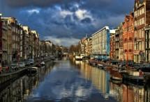 תמונה של תעלות אמסטרדם 4 | תמונות