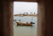 תמונה של סירה במסגרת   תמונות