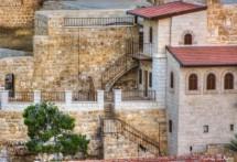 תמונה של מנזר המרסבא | תמונות