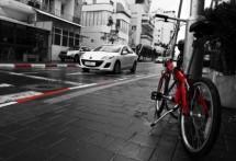 תמונה של שחור-אדום-לבן | תמונות