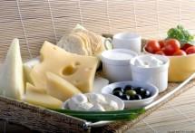 תמונה של בוקר של גבינות | תמונות