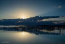 תמונה של זריחה על ים המלח | תמונות