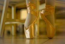 תמונה של נעלי בלט | תמונות