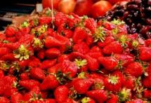 תמונה של בואי נקנה רק תותים   תמונות