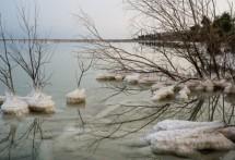 תמונה של ים המלח | תמונות