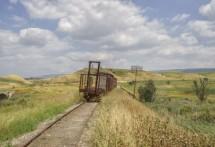 תמונה של רכבת העמק - סוף הדרך | תמונות