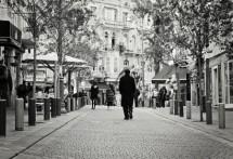 תמונה של רחוב ההסתדרות | תמונות