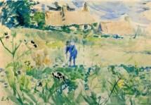 תמונה של Morisot Berthe 017 | תמונות