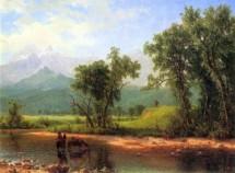 תמונה של Albert Bierstadt 065 | תמונות