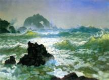 תמונה של Albert Bierstadt 034 | תמונות