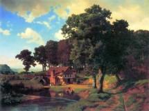 תמונה של Albert Bierstadt 001 | תמונות