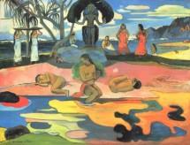 תמונה של Paul Gauguin 061 | תמונות