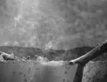 תמונה של גחלים לוחשות | תמונות