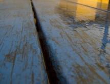 תמונה של ספסל בחורף | תמונות