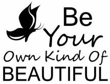 תמונה של Be your own kind | תמונות