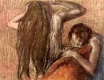 תמונה של Edgar Degas 102 | תמונות