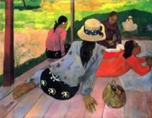 תמונה של Paul Gauguin 053 | תמונות