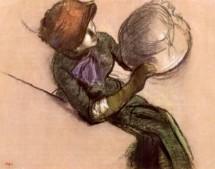 תמונה של Edgar Degas 092 | תמונות