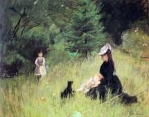 תמונה של Morisot Berthe 024   תמונות