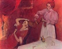 תמונה של Edgar Degas 012 | תמונות