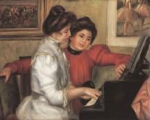 תמונה של Renoir Pierre 151   תמונות