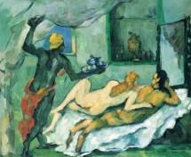 תמונה של Paul Cezanne 001 | תמונות