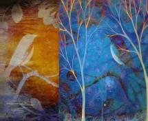 תמונה של ציפורים-לאהבה וזוגיות | תמונות