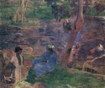 תמונה של Paul Gauguin 019 | תמונות