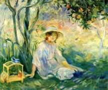 תמונה של Morisot Berthe 064 | תמונות