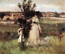 תמונה של Morisot Berthe 019   תמונות